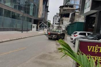 Chính chủ bán đất lô góc 3 thoáng Lê Văn Lương, 313m2, mặt tiền 47,2m