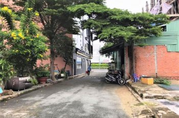 Bán đất hẻm 103 Bờ Bao Tân Thắng, đối diện Aeon Tân Phú, DT 12m x 16m, sổ hồng riêng. Giá 25.5 tỷ