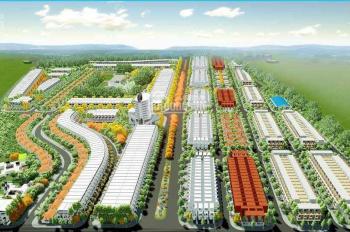 Mở bán 50 nền đất đẹp tại khu đô thị Phú Lộc II Thành phố Lạng Sơn