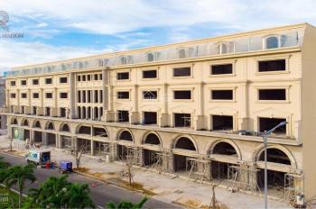 Regal Maison Phú Yên siêu dự án Shophouse sở hữu độ cao đỉnh nhất Việt Nam 21m so với quy chuẩn