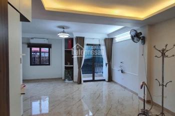 Hiếm Nhà Phố Hương Viên, thang máy, nhà mới đẹp, ở sướng, 50m2, 7 tầng, MT 5.6m, giá 7,8 tỷ