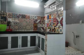 Bán nhà 1 lửng, hẻm Phú Thọ Hòa, đầu khu chợ vải DT 3.95x12.75m, giá 4.7 tỷ, TL