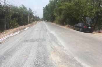 Đất 33654m2 - hai MT DT 867 - Tân Phước - Tiền Giang - 110 tỷ