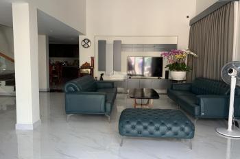 Cần bán gấp biệt thự đường 24, Phú Thuận, 254,1m2, full nội thất cao cấp. LH 0918278768