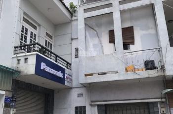 Chính chủ bán căn nhà 2 mặt tiền hẻm 7m - đường Tô Hiến Thành ngay trung tâm quận 10