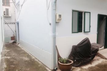 Bán nhà nhỏ Nguyễn Thái Sơn, F5, Gò Vấp DT 34m2, ngay gần Vincom