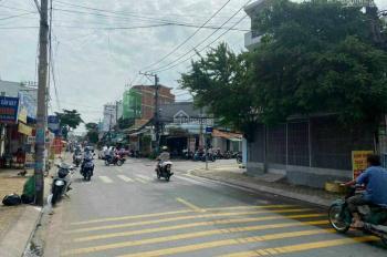 Nhà mặt tiền 163m2 (7.6x21m) đường 5, Linh Xuân, Thủ Đức