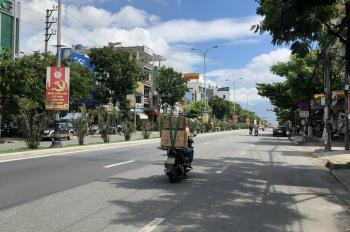Bán nhà mặt tiền đường Tôn Đức Thắng, gần Ngô Văn Sở, Liên Chiểu, DT: 132m2 (7x19m). Giá: 12 tỷ