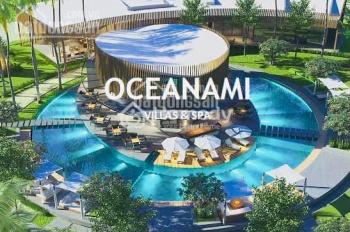 Chính chủ bán biệt thự villa Oceanami view biển 2 tầng 3 PN tiêu chuẩn 5*, liên hệ 0909255538