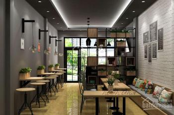 Cho thuê nhà mặt phố Đào Tấn, DT 50m2 x 6 tầng, MT 5m, LH: 0332235498