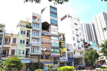 Bán căn hộ 6 tầng gần sân bay Đà Nẵng, Hòa Thuận Tây, Hải Châu, ĐN 10,5 tỷ