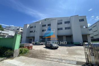 Cho thuê nhà xưởng tại KCN An Phát Complex, Hải Dương