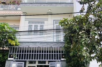 Nhà 3 lầu 5 x 16m, đường Phan Văn Hớn, ngay chợ Đại Hải, Hóc Môn