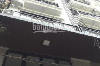Chính chủ cần cho thuê nhà Giang Văn Minh 100m2 x 5 tầng, mặt tiền 6m, 2 ô tô đỗ cửa, giá 37tr/th