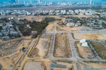 Bán đất ven Nha Trang - gần KĐT Phúc Khánh, đường vào (22m), sổ hồng, giá ngộp covid