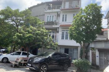 Cho thuê toà nhà làm văn phòng ô tô vào tận nơi tại đường Văn Tiến Dũng, phường Phúc Diễn