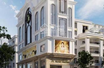 Cho thuê tòa nhà mặt phố Liễu Giai: 7 tầng nổi, một hầm * 172m2_ ưu tiên spa, ngân hàng