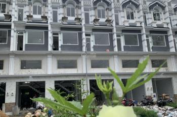 Mở bán 14 căn nhà phố cao cấp LK Aeon Bình Tân. DTS 220m2, sổ riêng, giá 7,6 tỷ/căn, LH 0908187558