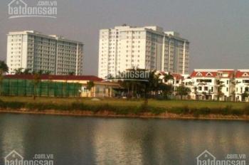 Bán chung cư CT1A, B, C Thành Phố Giao Lưu, Cổ Nhuế 1, Bắc Từ Liêm 54 - 63 - 75m2 LH 0852.333331
