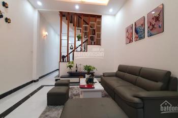 Tặng nội thất - nhà mới tinh - Nguyễn Ngọc Vũ 38m2 nhỉnh 4 tỷ