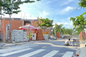 Bán đất dự án Centerhome đường số 2, Trường Thọ, Thủ Đức