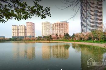 Bán căn 3 ngủ 103m2 view hồ tòa N03T1 - Ngoại Giao Đoàn - Bắc Từ Liêm