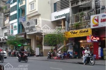 Mặt tiền Trường Chinh 128m2 đoạn nhà thuốc Minh Châu P. 12, Tân Bình, 4.15x28m. Giá 23 tỷ