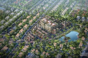 Bán đất nền Cổ Đông - Hòa Lạc, hạ tầng đẹp nhất khu vực, ngay sát khu công nghệ cao và Quốc lộ 21