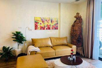 Cập nhật quỹ căn hộ tháng 10 (3PN + 2PN) chung cư Hà Nội Center Point - 27 Lê Văn Lương
