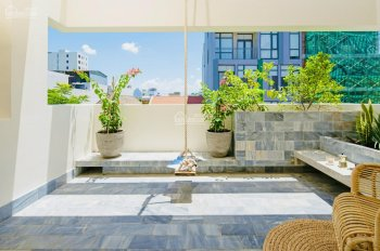 Biệt thự 4 phòng ngủ có hồ bơi riêng An Thượng, Đà Nẵng