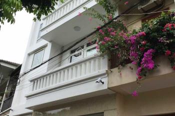 DT 98m2 tại TP Thái Nguyên có sẵn căn nhà 3 tầng mới 100%