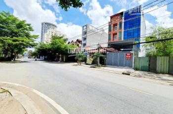 Cần bán căn góc 2 mặt tiền đường Hoàng Quốc Việt, Q7, 600m2, giá bán 38 tỷ, LH: 0918278768