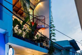 Chính chủ bán nhà 3 tầng kiệt Huỳnh Ngọc Huệ