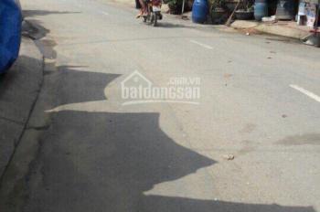 Bán nhà, mặt tiền đường Nguyễn Thị Tú, P. Bình Hưng Hoà B, Quận Bình Tân
