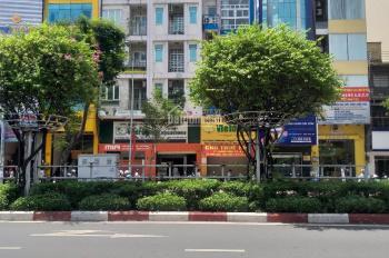 Bán GẤP nhà MT đường Hoàng Diệu, P12 - Quận 4- vị trí đẹp. DT 4.5x25m - 4 lầu, giá 38 tỷ