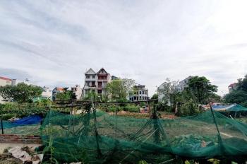 Chính chủ bán đất liền kề dự án Tân Việt, Hoài Đức, Hà Nội, 90.5m2, đường 13m, giá rẻ 0932 322 866