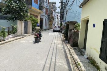 Chính chủ bán mảnh đất mặt ngõ 38 Tư Đình, Long Biên, DT 76m2, đường 4m ô tô 7 chỗ ,cách AONE 500m