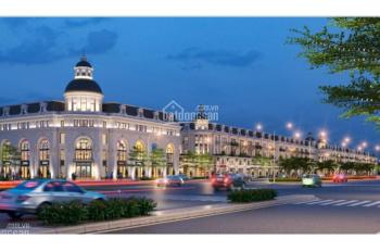 Bán Shophouse Louis Xuân Phương mặt đường Trịnh Văn Bô 216m. Giá 30 tỷ LH 0937026888
