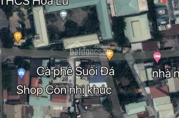 Đất SHR đường Trương Văn Hải, gần Metro, ngã 4 Thủ Đức
