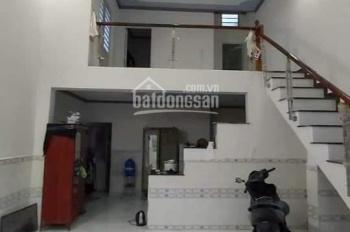 Bán nhà mới xây ngay 2 mặt tiền Tân Hiệp, Tân Uyên, giá rẻ