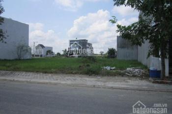 Bán gấp 2 lô đất Trung tâm TT Đức Hòa, 110m2, 125m2, SHR, giá 950tr