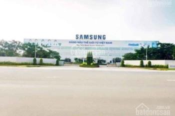 Chủ gửi bán 15 nền giá tốt nhất dự án Samsung Village đường Bưng Ông Thoàn, 45 tr/m2 LH 0974244143