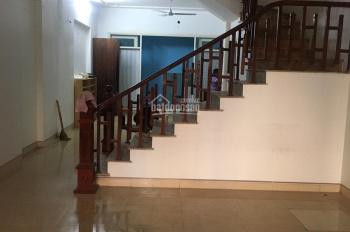 Cho thuê nhà nguyên căn phố Hạ Đình - Thanh Xuân, DT 85m2 xây 5 tầng, ô tô đỗ cửa giá 15 triệu