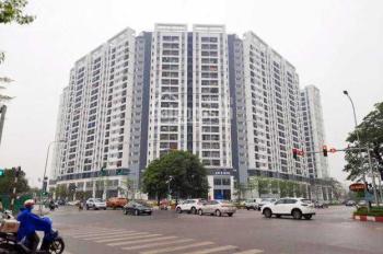 Cho thuê 900m2 tầng 1 TT thương mại Hope Residence vị trí đắc địa góc Chu Huy Mân và Nguyễn Lam