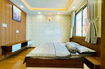 Giá sốc bán gấp nhà đường Bùi Thị Xuân, Phường 1, Tân Bình 76m2, 2 lầu 0975013898