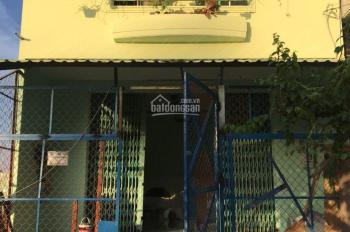Cho thuê nhà nguyên căn, 1 trệt 1 lầu, hẻm 173 An Dương Vương, ngay ngã tư Võ Văn Kiệt, 7tr