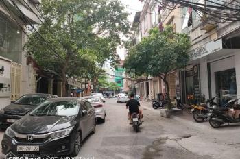 Bán nhà phố Hồ Giám - Quốc Tử Giám, lô góc, ô tô dừng - tránh kinh doanh, làm văn phòng đại diện