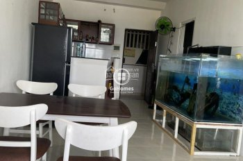 Gohomes Cho thuê căn hộ 2 PN chung cư Blue House đường Dương Lâm, Sơn Trà giá 4 tr/tháng