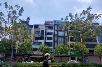 Chính chủ cần bán nhà mặt phố Nguyễn Văn Huyên 60m2 x 7 tầng thang máy, giá 26 tỷ