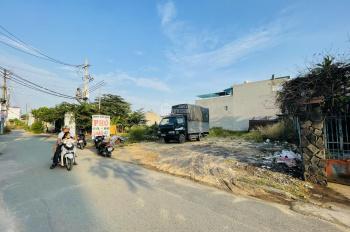 Cần bán gấp lô đất đường 12m nhánh Lê Thị Hà Hóc Môn, DT 24m x 30m (720m2 thổ cư), SHR, 39.5tr/m2